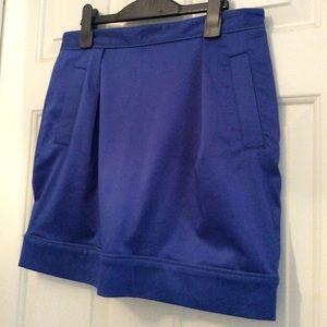 New Club Monaco mini skirt